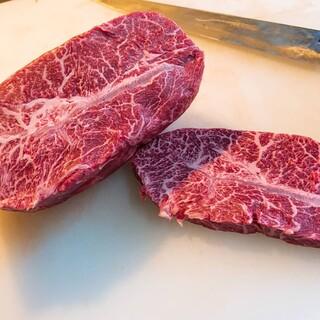 新鮮お肉と手切りにこだわり続ける理由はなに??