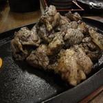 じとっこ組合 - 地鶏炭火焼