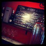 RISE - 本日のグラスワイン(店内の黒板で確認ください)