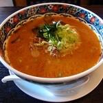 桃花 - 担々麺