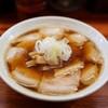 Junteuchimentomirai - 料理写真:肉醤油ラーメン