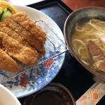庶民の味処 金吾 - 料理写真: