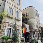 131351358 - 重厚なドイツらしいヨーロッパの洋館!!
