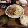 日本酒の店 はなきん - 料理写真:豚の生姜焼