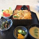 レストランオーカメ - 料理写真: