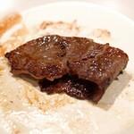 熟成和牛焼肉エイジング・ビーフ - マキ