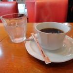 浅草カフェ ラグランドカリス - コーヒー