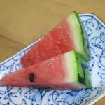 愛川 - デザート