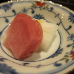 舞桜 - 香の物