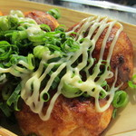 きわみ - 料理写真:ねぎポンマヨアップ