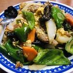 中華料理 哈爾濱 - 料理写真: