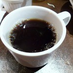 ビストロ - 食後のコーヒー♪