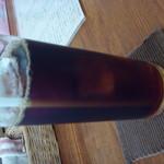 カリースタイル - アイスコーヒー