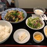 龍潭酒家 - 料理写真: