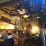 支留比亜珈琲店 - ◆店内◆♪