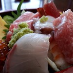 寿司処やぐら -
