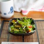 和香 - 2020.6 サラダ