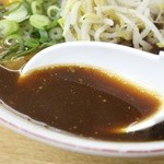 巽屋 - スープ