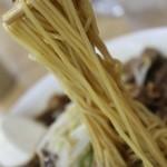 巽屋 - 麺