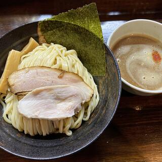 麺座 かたぶつ - 料理写真: