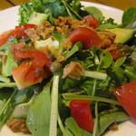 オリジナルグリーンサラダ