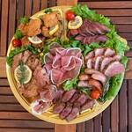 バルコラボ 琉球肉バル -