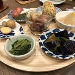 京のSAKESORA - 料理写真: