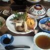男山 - 料理写真:会席 仕出し 4000円