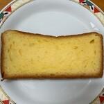 131400813 - 贅沢 生食パン