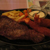 マルシェ - 料理写真:ステーキ