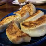 131403388 - 豚と生姜の焼餃子