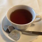 かみくら - 紅茶