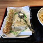 さぬき麺市場 - コロナ対策も万全