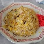 中華食堂仙成 - チャーハン