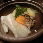 萩本陣  - ふくちり鍋