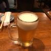 ありがと屋 - ドリンク写真:生ビール
