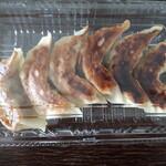 味楽菜館 - 餃子