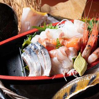 ≪漁場直送≫新鮮な魚が食べたいならやっぱり『直営魚問屋』!