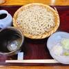 狭山 翁 - 料理写真:おろしそば