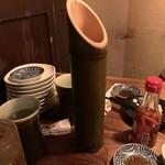 魚屋豪椀 - 日本酒