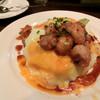お好み焼・鉄板焼 せんべや - 料理写真:一番人気のヤキニクライス(ホルモン)