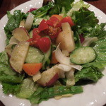 13143877 - いろいろ野菜サラダ