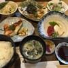 ふく亭 - 料理写真:日替わり御膳