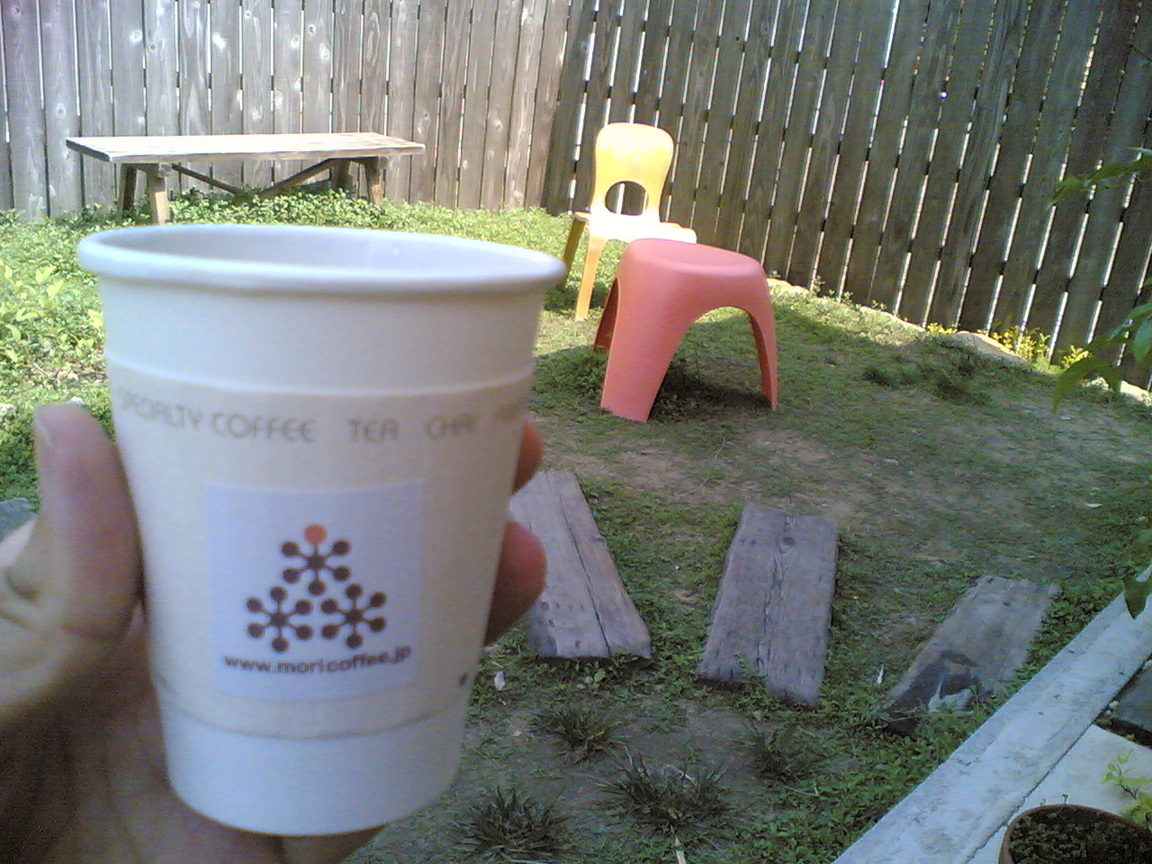 モリコーヒー