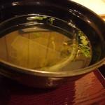 お食事 だいせい - 味噌汁