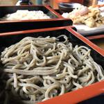 並木藤 - 料理写真: