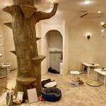 キャットカフェ てまりのおしろ - 内観写真:→貸切の1階