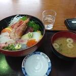 浜っこ食堂 - 料理写真: