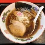中華飯 竜平 - 料理写真:ラーメン