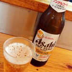 131452897 - ノンアルコールビール